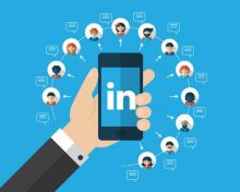 Growing Your Business With LinkedIn