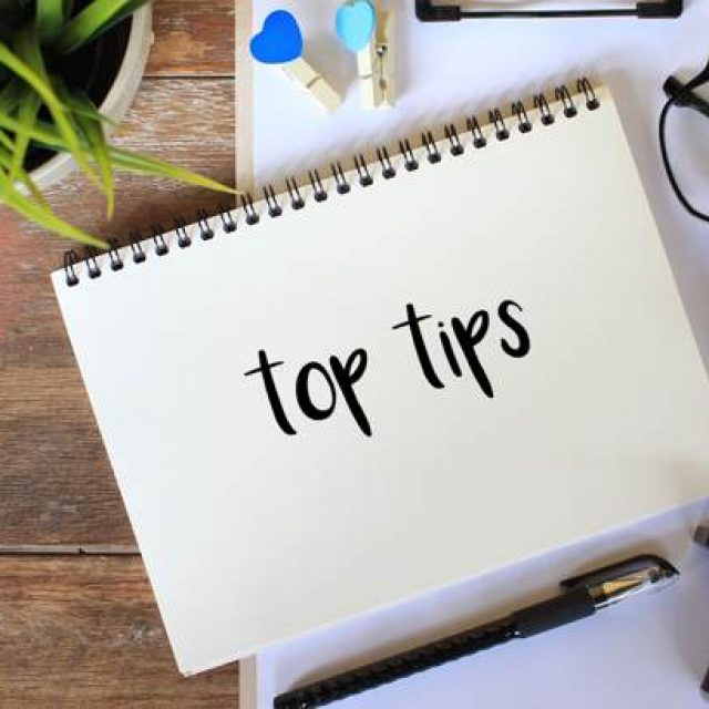 Top Tips – Improving Your Networking Skills.